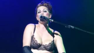 4/16 Dresden Dolls - Backstabber @ Coney Island Amphitheater, Brooklyn, NY 8/27/16