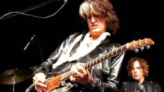 "JOE PERRY (AEROSMITH) ""LET THE MUSIC DO THE TALKING""@PLYMOUTH MEMORIAL HALL-PLYMOUTH, MA 9-20-09"