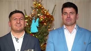"""Wesołych Świąt Bożego Narodzenia życzy Stowarzyszenie Przedsiębiorców """"Lubaczowskie Forum Bizne"""
