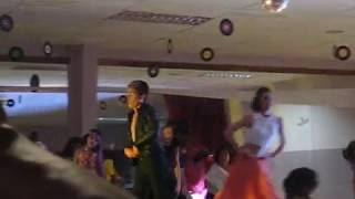 Grease Rock 'N' Roll Party Queen. Vacacional Danzas 2014