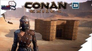 Conan Exiles - The future of Conan Exiles - Видео Приколы