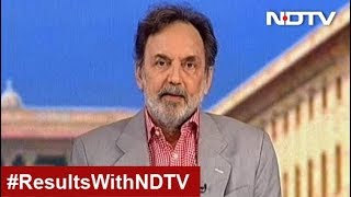 Prannoy Roy's Analysis Of Election Results 2019