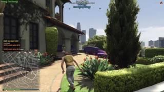 GTA 5 RP Drunk Hoggy