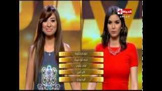 Download Video مذيع العرب - المواجهة الأولى بين