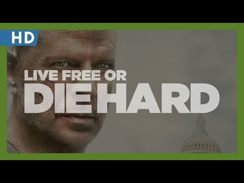 Live Free or Die Hard Movie Trailer