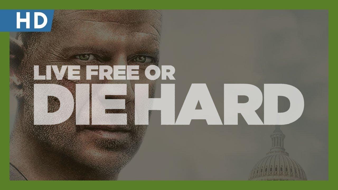 Trailer för Die Hard 4.0