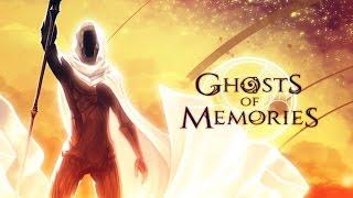 Анонс игры Ghosts of Memories для мобильных устройств