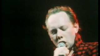 Joe Jackson - Don't Wanna Be Like That (Live, Nottingham, Early 80's)