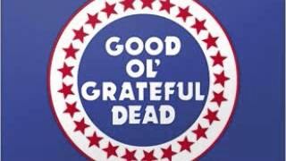 Grateful Dead - I Need A Miracle 10-17-78