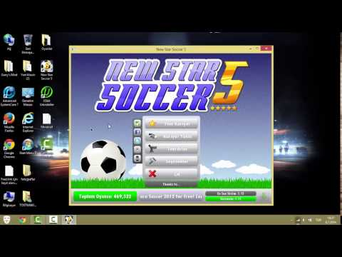 new soccer star pc