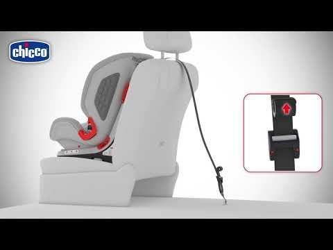 כיסא בטיחות יוניברס פיקס - YOUniverse Fix