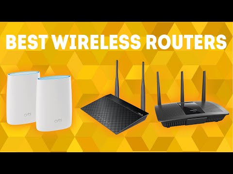Best Wireless Router 2019 [WINNERS] – The Ultimate WiFi Router Buying Guide