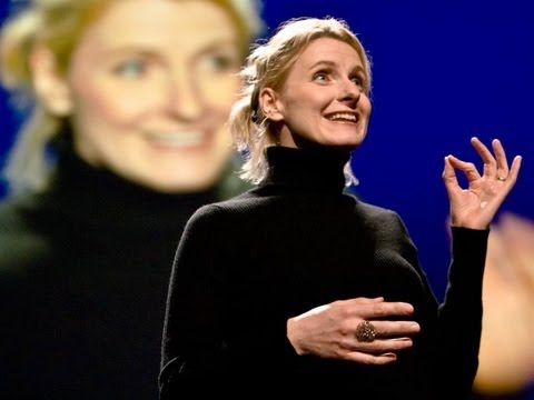 Elizabeth Gilbert: Your Elusive Creative Genius | TED Talks