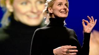 Your elusive creative genius | Elizabeth Gilbert