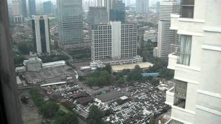Video-Sudirman park.avi