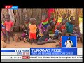 Turkana's Pride: Village doctors trained by UNICEF for reliable healthcare