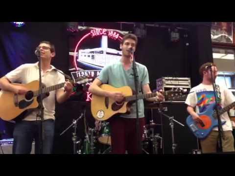 I Need You - Corey Sky & The Wilson Sisters