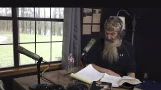 How to stop CUSSING (Phil Robertson)