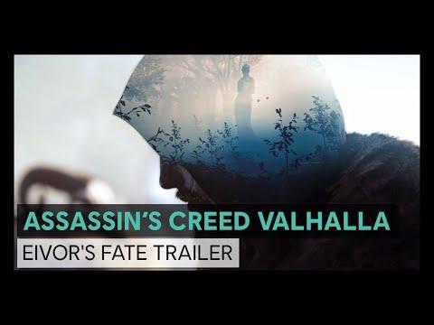 Assassin's Creed Valhalla: Eivor's Fate - Character Trailer de Assassin's Creed Valhalla