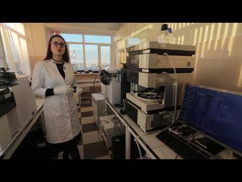 Суперсекретная лаборатория фармакокинетики 🔬