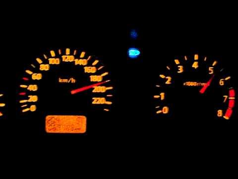 Am 9. August das Benzin