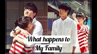 😍What Happens to My Family?😍 Да что с этой семьей?💋가 족끼리 왜 이래💋 Heaven⁄Hero💖