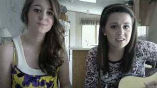 "Megan  Liz, ""Halo"" by Beyonce Covered by Megan and Liz"