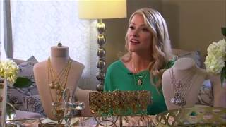 Mustard Seed Jewelry, Featured On Texas Country Reporter