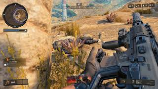 Call of Duty  Black Ops 4 | Nathan Stretch Armstrong