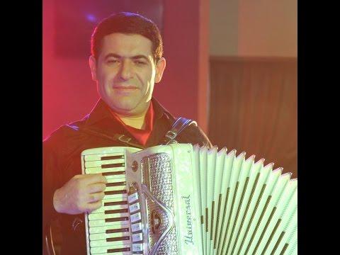 Arshak Gharibyan - Tango