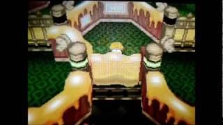preview picture of video 'Pokemon Black & White Castalia City Pokemon Gym'