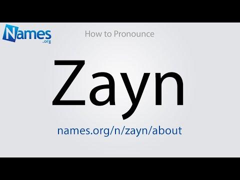 35++ Zayn name meaning arabic ideas
