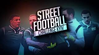 THIS IS ПИВБАР A. УКРГАЗВИДОБУВАННЯ  11 – 0  BINOTEL (ОБЗОР) #SFCK Street Football Challenge Kiev