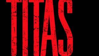 Titãs - AA UU