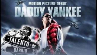 Beat Intro Talento De Barrio The Movie Daddy Yankee
