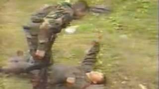 Operacija Maestral 1995 1dio