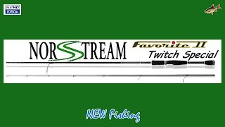Norstream dynamic ii - twitch special