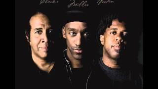 S.M.V. (Stanley Clarke, Marcus Miller, Victor Wooten) -  Thunder (2008) - full album