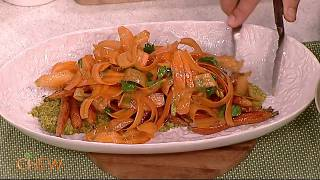 Carla Hall's Delicious 3-Ingredient Dish | The Chew