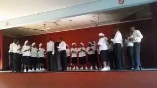 Barorisi Ba Morena Junior - Bophelo Ke Wena Fela