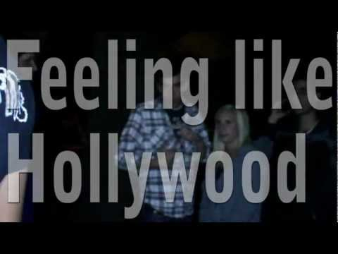 TEFF - Feeling Like Hollywood - Official Video