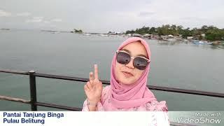 preview picture of video 'Shot-Vlog#02 Pantai Tanjung Binga, Belitung'