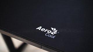 AeroCool ACD3-160 | Краткий обзор
