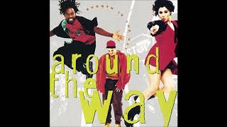Around The Way - Way Back When