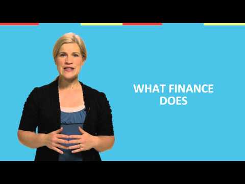 mp4 Financial Staff Responsibilities, download Financial Staff Responsibilities video klip Financial Staff Responsibilities