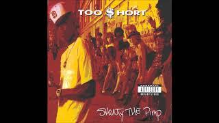 Too $hort Ft. Ant Banks, Pooh Man & Mhisani - Something To Ride To