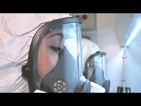Проверку на коронавирус должны пройти все, кто в течение двух недель вернулся из Европы.