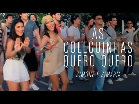 SIMONE VIDEOS SIMARIA AS E BAIXAR DE COLEGUINHAS