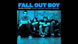 Fall Out Boy - Saturday (Audio)