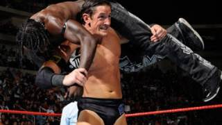 Raw: R-Truth vs. Wade Barrett